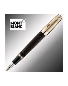 Penna 101994 Stilografica Montblanc Boheme Doue Ligne