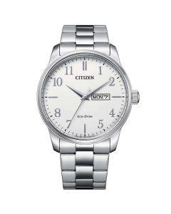 Orologio Citizen Eco-Drive Solo Tempo BM8550-81A Day-Date