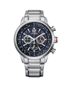 Aviator Crono Quadrante Blu CA4471-80L Orologio Uomo